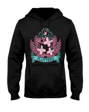 FLUTTERS - SPECIAL EDITION V2 Hooded Sweatshirt thumbnail