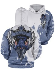 NARGACUGA - SUBLIMATION Men's All Over Print Hoodie aos-men-hoodie-ghosted-front-05