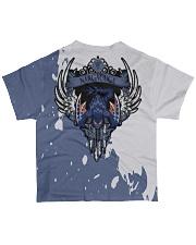 NARGACUGA - SUBLIMATION All-Over T-Shirt tile