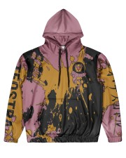 TEOSTRA - SUBLIMATION-V3 Men's All Over Print Hoodie front