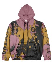 TEOSTRA - SUBLIMATION-V3 Women's All Over Print Hoodie tile