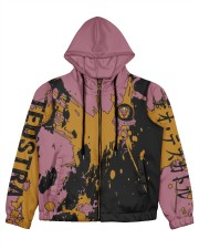 TEOSTRA - SUBLIMATION-V3 Women's All Over Print Full Zip Hoodie tile