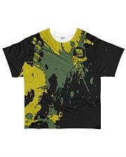 GREAT JAGRAS - SUBLIMATION-V3 All-Over T-Shirt tile