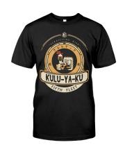 KULU-YA-KU - ORIGINAL EDITION-V3 Classic T-Shirt front