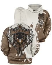 LESHEN - SUBLIMATION Men's All Over Print Hoodie aos-men-hoodie-ghosted-front-05
