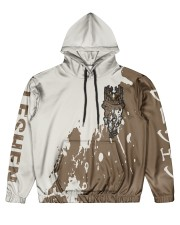 LESHEN - SUBLIMATION Men's All Over Print Hoodie front