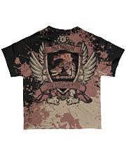 PINK RATHIAN - ELITE SUBLIMATION-V2 All-Over T-Shirt tile
