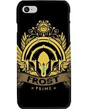 FROST PRIME - ELITE CREST Phone Case thumbnail