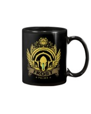 FROST PRIME - ELITE CREST Mug thumbnail
