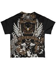 LESHEN - ELITE SUBLIMATION All-over T-Shirt back