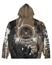 LESHEN - SUBLIMATION-V3 Men's All Over Print Hoodie back