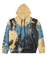 INAROS - ELITE SUBLIMATION Women's All Over Print Hoodie tile