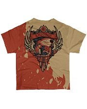 RATHALOS - SUBLIMATION All-Over T-Shirt tile