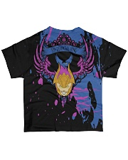 QUINN - SUBLIMATION All-over T-Shirt back