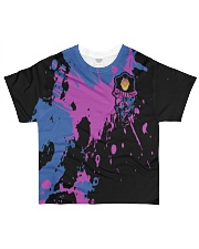 QUINN - SUBLIMATION All-over T-Shirt front