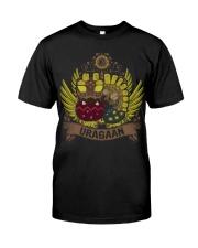 URAGAAN - ELITE EDITION Classic T-Shirt front