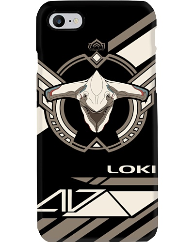 LOKI - PHONE CASE-V1