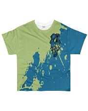 BRACHYDIOS - SUBLIMATION All-Over T-Shirt tile