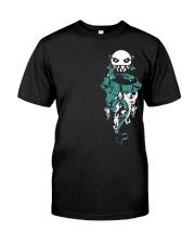 ELA - CREST EDITION-DS Classic T-Shirt front