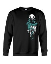 ELA - CREST EDITION-DS Crewneck Sweatshirt tile