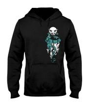 ELA - CREST EDITION-DS Hooded Sweatshirt tile
