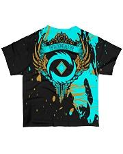 KARMA - SUBLIMATION All-over T-Shirt back