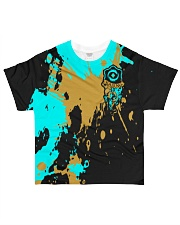 KARMA - SUBLIMATION All-over T-Shirt front