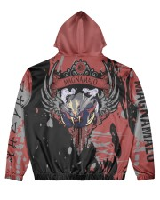 MAGNAMALO - SUBLIMATION Men's All Over Print Hoodie back