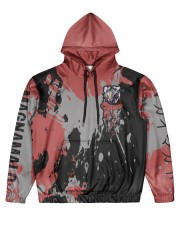 MAGNAMALO - SUBLIMATION Men's All Over Print Hoodie front