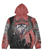 MAGNAMALO - SUBLIMATION Women's All Over Print Hoodie tile