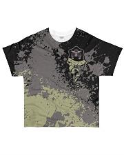 RAJANG - ELITE SUBLIMATION-V2 All-Over T-Shirt tile