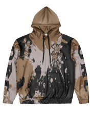 ORC - SUBLIMATION Men's All Over Print Hoodie front