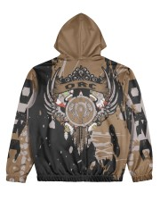 ORC - SUBLIMATION Women's All Over Print Hoodie tile
