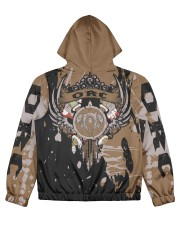 ORC - SUBLIMATION Women's All Over Print Full Zip Hoodie tile