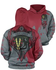 GREAT GIRROS - SUBLIMATION Men's All Over Print Hoodie aos-men-hoodie-ghosted-front-05