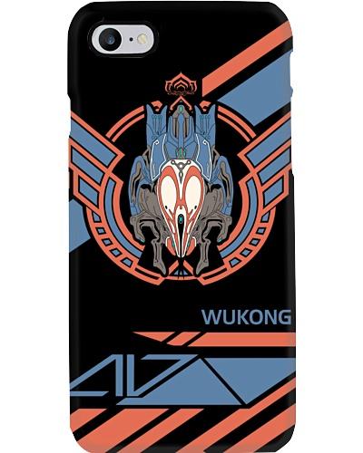 WUKONG - PHONE CASE-V1