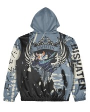 BISHATEN - SUBLIMATION Women's All Over Print Hoodie tile