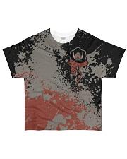BAZELGEUSE - ELITE SUBLIMATION-V2 All-Over T-Shirt tile