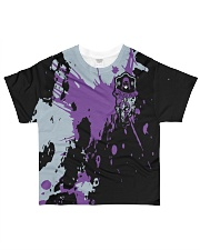 YORICK - SUBLIMATION All-over T-Shirt front