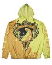 KULVE TAROTH - SUBLIMATION Men's All Over Print Hoodie back