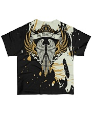 KAYLE - SUBLIMATION All-over T-Shirt back