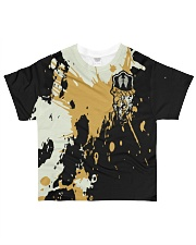 KAYLE - SUBLIMATION All-over T-Shirt front