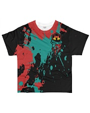 LEE SIN - SUBLIMATION All-over T-Shirt front