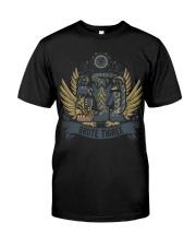BRUTE TIGREX - ELITE EDITION Classic T-Shirt front