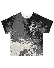 RUINER NERGIGANTE - ELITE SUBLIMATION-V2 All-Over T-Shirt tile