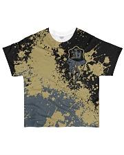BRUTE TIGREX - ELITE SUBLIMATION-V2 All-Over T-Shirt tile