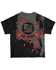 ZORAH MAGDAROS - SUBLIMATION-V3 All-Over T-Shirt tile