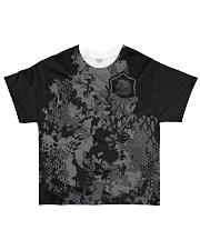 KUSHALA DAORA - ELITE SUBLIMATION All-over T-Shirt front