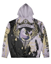 SOMNACANTH - SUBLIMATION Men's All Over Print Hoodie back