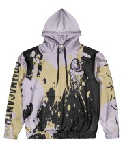 SOMNACANTH - SUBLIMATION Men's All Over Print Hoodie front